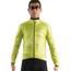 assos sJ.blitzFeder_evo7 Wind Jacket Men Safety Yellow